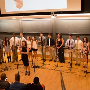 Shere Khan - A Cappella Group / Singing Group in New York City, New York