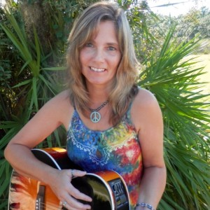 Sheree Cade - Singing Guitarist in Sarasota, Florida