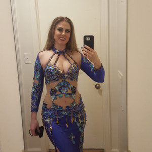 Shereen - Belly Dancer in Dearborn, Michigan