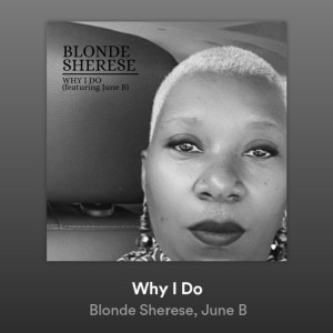 Blonde Sherese - Motivational Speaker / Spoken Word Artist in Columbia, South Carolina