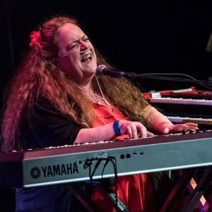 Sheri Roberts Greimes - Pianist in Seattle, Washington