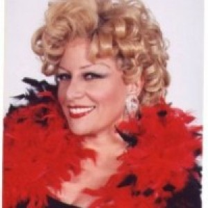 Sherie Rae Parker - Bette Midler Impersonator in Las Vegas, Nevada