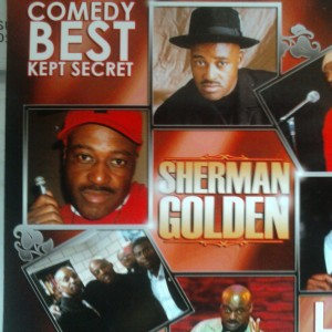 sherman Golden - Comedian in College Park, Georgia