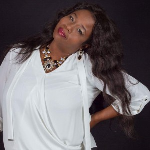 Sherrie Zantea (Candy) - Spoken Word Artist / Actress in Dallas, Texas
