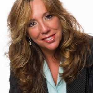 Sherry Blair - Motivational Speaker in Montclair, New Jersey