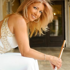 Sherry Finzer - Flute Player in Phoenix, Arizona