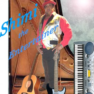SHIMI The Entertainer - One Man Band / Multi-Instrumentalist in Rochester, New York