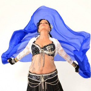 Shimmy for the Soul Belly Dance