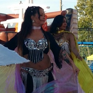 Shimmy For The Soul Bellydancers - Belly Dancer in Surrey, British Columbia