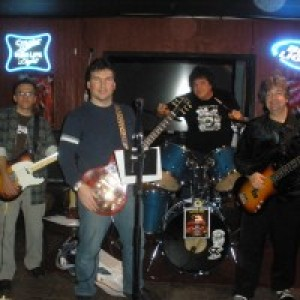 Shine Box - Classic Rock Band / 1960s Era Entertainment in Trenton, New Jersey