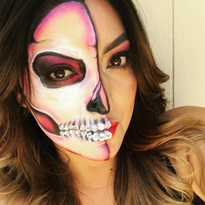 Shine Face and Body Art - Face Painter / Airbrush Artist in Bakersfield, California