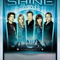 Shine - Top 40 Band in Montreal, Quebec