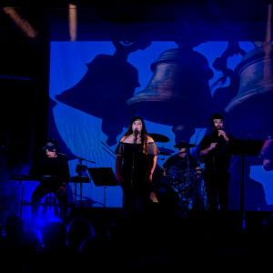 Shine - Pink Floyd Tribute Band in Toronto, Ontario