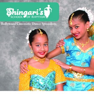 Shingari's School of Rhythm - Bollywood Dancer in Chicago, Illinois
