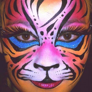 Shining Faces - Face Painter / Airbrush Artist in Portland, Oregon