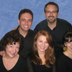 Shircago - A Cappella Group / Jewish Entertainment in Chicago, Illinois