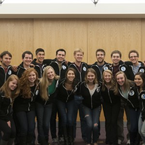 ShireiNU A Cappella - A Cappella Group in Evanston, Illinois