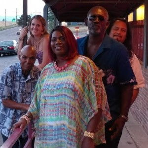 Shirel And New Image - Cover Band / Wedding Musicians in Denver, Colorado