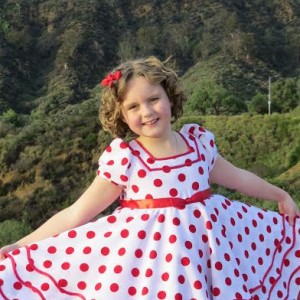 Shirley Temple - Impersonator / College Entertainment in Princeton, New Jersey