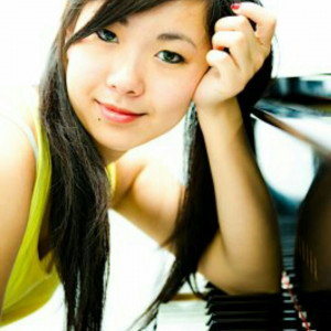 Shirley Wu Piano - Classical Pianist in Montreal, Quebec