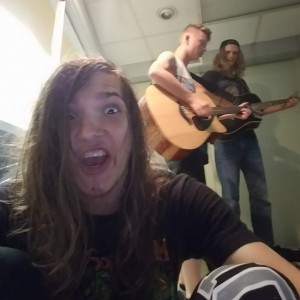 Sh**face Stew - Punk Band / Folk Band in Elgin, South Carolina