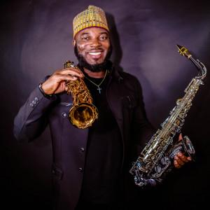 Shola Emmanuel - Saxophone Player in Atlanta, Georgia