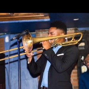 Shomari Slade Music - Multi-Instrumentalist / One Man Band in Greensboro, North Carolina