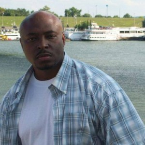 Shon Cole Black - Author in Cincinnati, Ohio