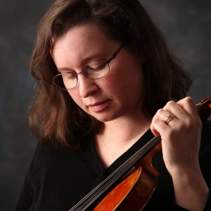 Shoreline Strings - Violinist in Holland, Michigan