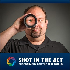Shot In The Act Photography - Photographer / Headshot Photographer in Denver, Colorado