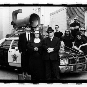 Shotgun Blues - Blues Brothers Tribute / Voice Actor in Los Angeles, California