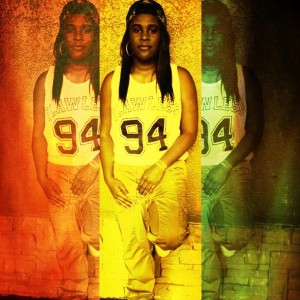 Shotta Girl - Hip Hop Artist in Baton Rouge, Louisiana