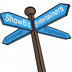 Showbiz Entertainers - Corporate Comedian in Calgary, Alberta