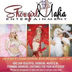 Showgirl Mafia Entertainment - Model in Las Vegas, Nevada