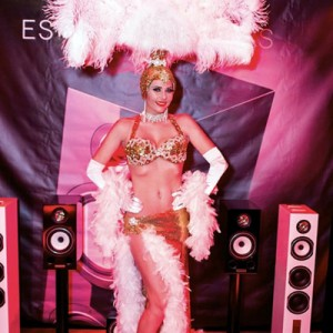 Showgirls in Las Vegas - Burlesque Entertainment / Costume Rentals in Las Vegas, Nevada