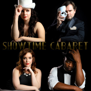 Showtime Cabaret - Broadway Style Entertainment / Frank Sinatra Impersonator in Los Angeles, California