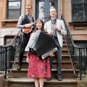 Shpilkes - Klezmer Band in New York City, New York
