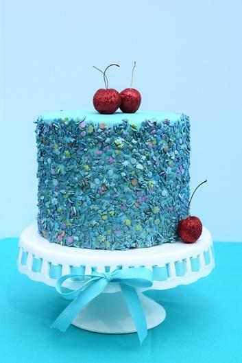 Cake Decorators In Spartanburg Sc