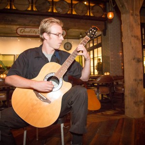 Shaun Stipp, Guitarist - Guitarist / Classical Guitarist in Glendora, California