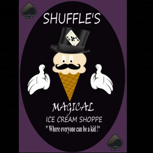 Shuffle's Magical Ice Cream Shoppe Inc. - Corporate Magician in Santa Rosa, California