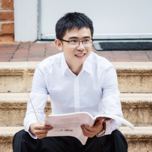 Shun Yao - Pianist of all trades - Classical Pianist in Cleveland, Ohio