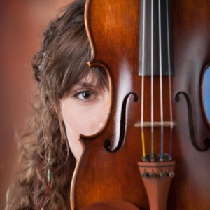 Siarra Brooke Sound Design - Violinist / Strolling Violinist in Tempe, Arizona