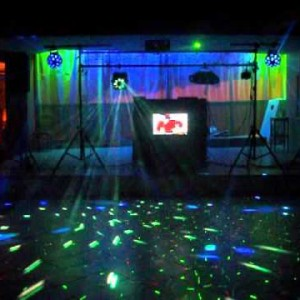 Sibrie Entertainment DJ Service - Mobile DJ in West Covina, California