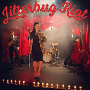 JitterBug Riot - Americana Band in San Francisco, California