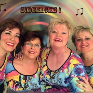 Sidekicks Quartet - Barbershop Quartet in Pittsburgh, Pennsylvania