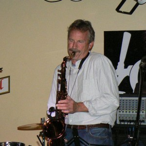 Sideman Sax Player - Saxophone Player / Wedding Musicians in Bonita Springs, Florida
