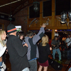 SideTrac Band - Party Band / Halloween Party Entertainment in Hookerton, North Carolina