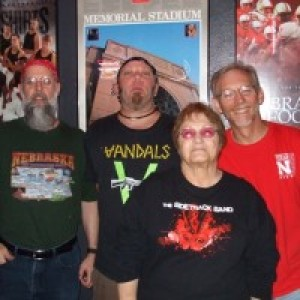 Sidetrack Music - Rock Band in Lincoln, Nebraska