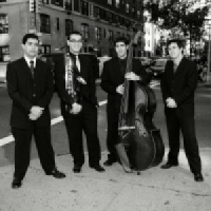 The Sidewinders - Jazz Band / 1940s Era Entertainment in New York City, New York