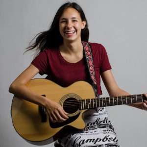 Siena Marie - Singing Guitarist in Washington, District Of Columbia